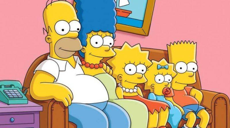 'Los Simpson' podrían tener una nueva película y un spin-off