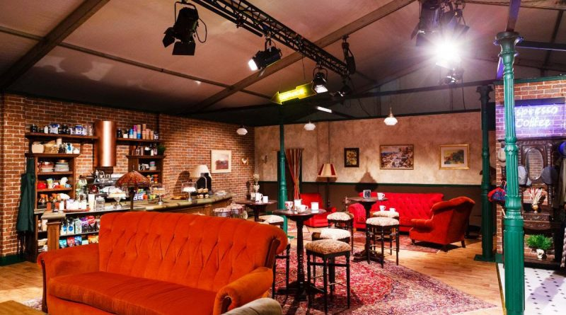 El 'FriendsFest' vuelve a Madrid y Barcelona