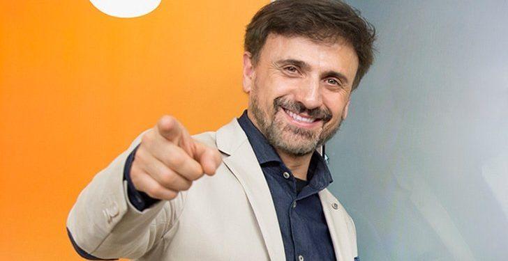 'Hoy no, mañana', el nuevo programa de José Mota se estrena este viernes en La 1