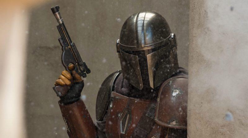 'The Mandalorian': Este es el impresionante tráiler de la serie de Star Wars