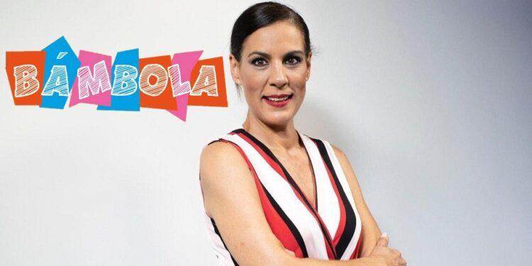 La 'Bámbola' de Alicia Senovilla