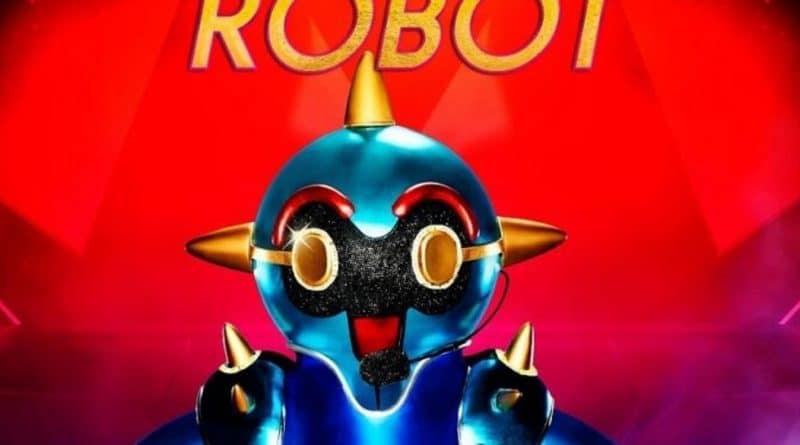¿Quién es 'Robot' en 'Mask Singer'?