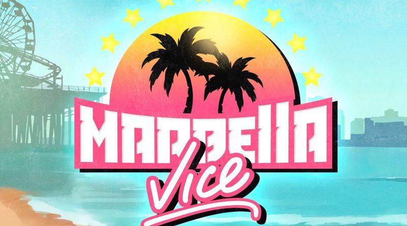 Marbella Vice, el nuevo servidor de Ibai Llanos: participantes, fecha de estreno y detalles