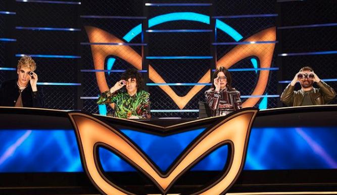 'Mask Singer' o la sensación de ver algo totalmente diferente: análisis de la segunda temporada del programa