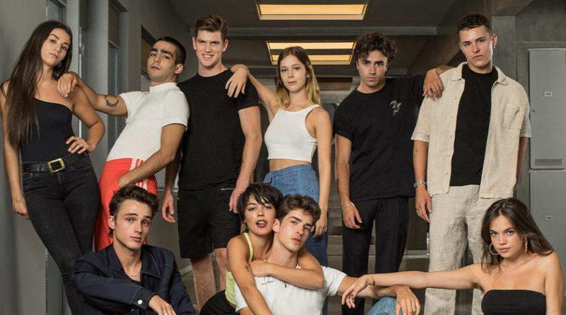 Todo lo que sabemos de la temporada 5 de 'Élite´: reparto, fecha de estreno y novedades de la serie