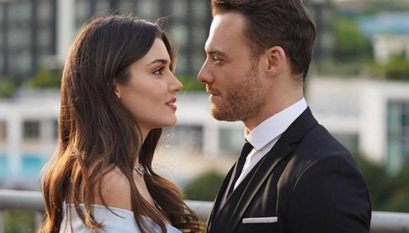 ¿Cuándo se emite 'Love is in the air' en Telecinco?: Este es el día en el que se emite la ficción turca